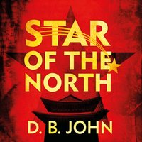 Star of the North - D. B. John - audiobook