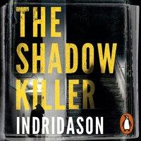 Shadow Killer - Arnaldur Indridason - audiobook