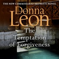 Temptation of Forgiveness - Donna Leon - audiobook