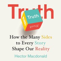 Truth - Hector Macdonald - audiobook