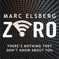 Zero - Marc Elsberg - audiobook