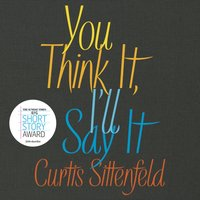 You Think It, I'll Say It - Curtis Sittenfeld - audiobook