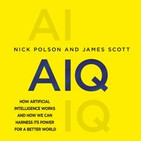 AIQ - Nick Polson - audiobook