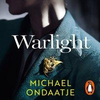 Warlight - Michael Ondaatje - audiobook
