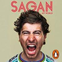 My World - Peter Sagan - audiobook
