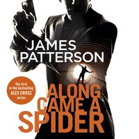 Along Came a Spider - James Patterson - audiobook