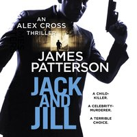 Jack and Jill - James Patterson - audiobook