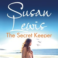 Secret Keeper - Susan Lewis - audiobook