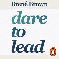 Dare to Lead - Brene Brown - audiobook