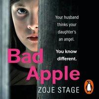 Bad Apple - Zoje Stage - audiobook