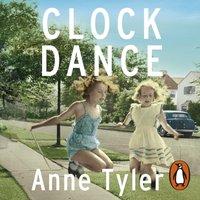 Clock Dance - Anne Tyler - audiobook
