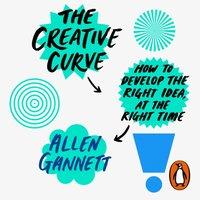 Creative Curve - Allen Gannett - audiobook