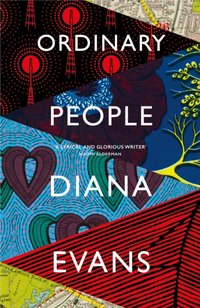 Ordinary People - Diana Evans - audiobook