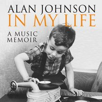 In My Life - Alan Johnson - audiobook