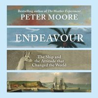 Endeavour - Peter Moore - audiobook