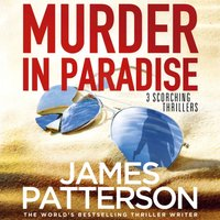 Murder in Paradise - James Patterson - audiobook