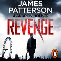 Revenge - James Patterson - audiobook