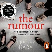 Rumour - Lesley Kara - audiobook
