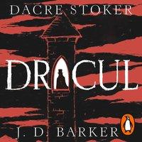 Dracul - Dacre Stoker - audiobook