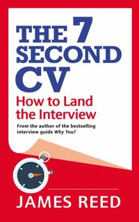 7 Second CV - James Reed - audiobook