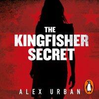 Kingfisher Secret - Opracowanie zbiorowe - audiobook