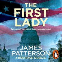 First Lady - James Patterson - audiobook