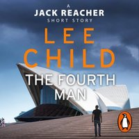 Fourth Man - Lee Child - audiobook