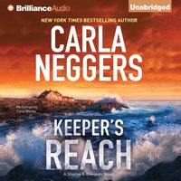 Keeper's Reach - Carla Neggers - audiobook