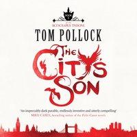 City's Son - Tom Pollock - audiobook