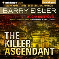 Killer Ascendant - Barry Eisler - audiobook