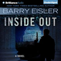 Inside Out - Barry Eisler - audiobook