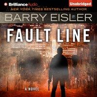 Fault Line - Barry Eisler - audiobook