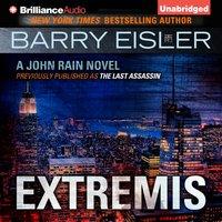 Extremis - Barry Eisler - audiobook
