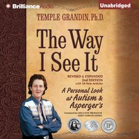 Way I See It - Ph.D. Temple Grandin - audiobook