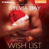 Wish List - Sylvia Day - audiobook