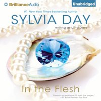 In the Flesh - Sylvia Day - audiobook