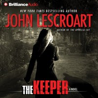 Keeper - John Lescroart - audiobook
