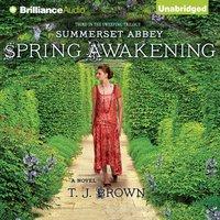 Spring Awakening - T. J. Brown - audiobook