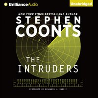 Intruders - Stephen Coonts - audiobook