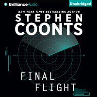 Final Flight - Stephen Coonts - audiobook