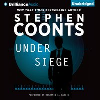 Under Siege - Stephen Coonts - audiobook