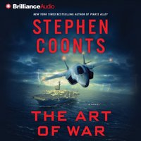 Art of War - Stephen Coonts - audiobook
