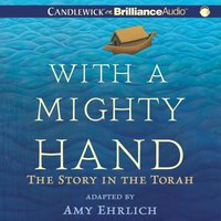 With a Mighty Hand - Amy Ehrlich - audiobook