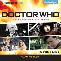 Doctor Who - Alan Kistler - audiobook