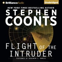 Flight of the Intruder - Stephen Coonts - audiobook
