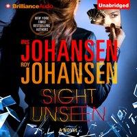 Sight Unseen - Iris Johansen - audiobook