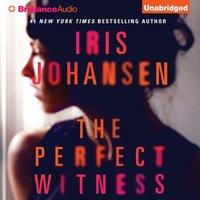 Perfect Witness - Iris Johansen - audiobook
