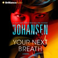 Your Next Breath - Iris Johansen - audiobook