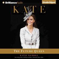 Kate - Katie Nicholl - audiobook