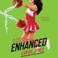 Enhanced - Carrie Jones - audiobook